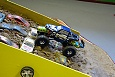 J�zda s RC Micro Rock Crawlerem